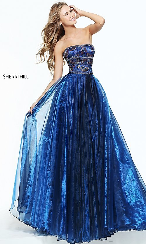 Style: SH-50957 Front Image