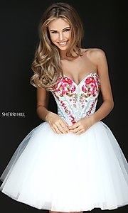Style: SH-50983 Front Image