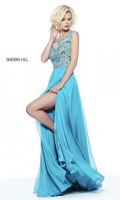Style: SH-50986 Detail Image 1