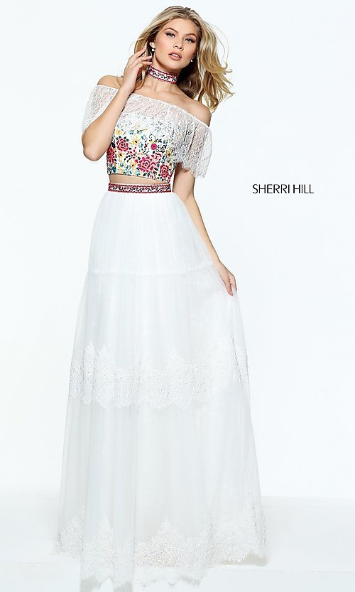 Style: SH-51022 Front Image