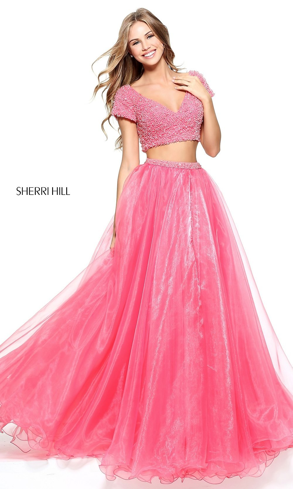 Ball Gowns for Prom, Long Formal Dresses - p2 (by 32 - popularity)