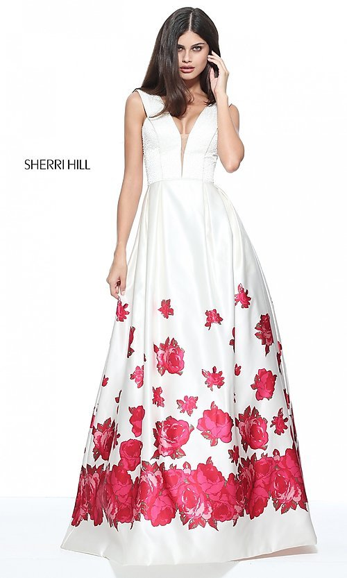 Style: SH-51105 Front Image