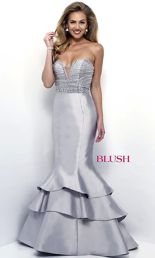 Style: BL-11215 Front Image