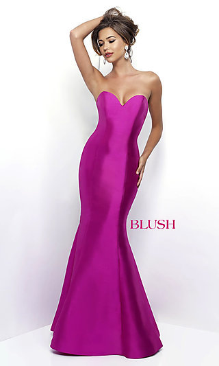 Pink Prom Dresses, Party Dresses in Pink