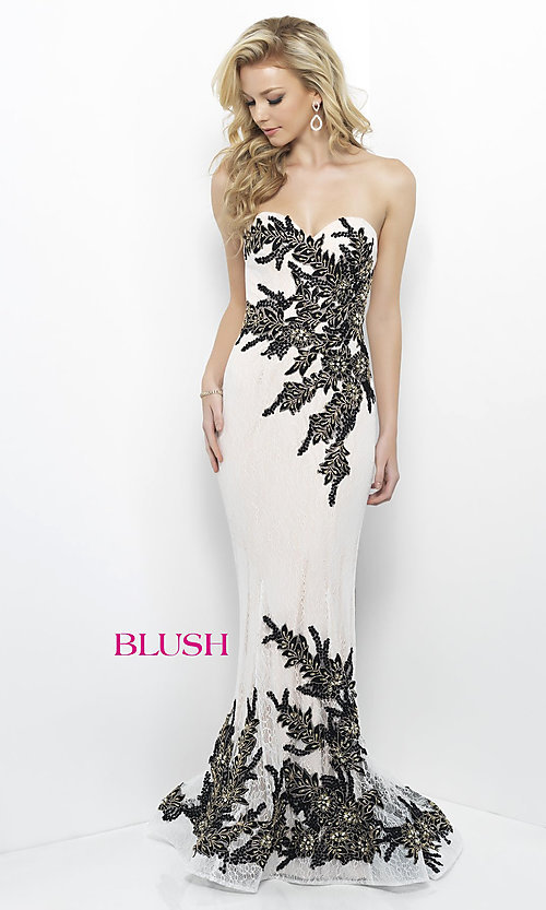 Style: BL-11241 Front Image
