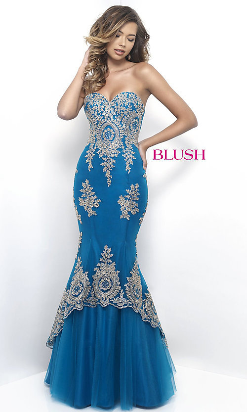 Style: BL-11269 Front Image
