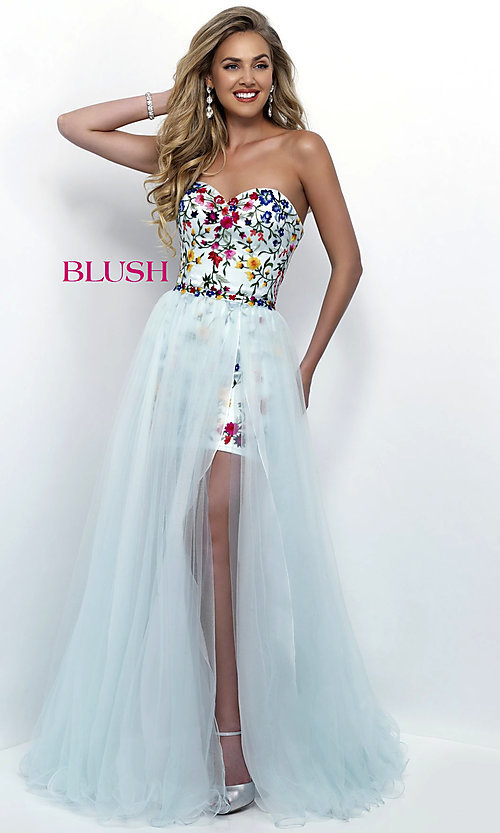 Style: BL-11282 Front Image