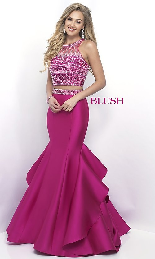 Style: BL-11287 Front Image