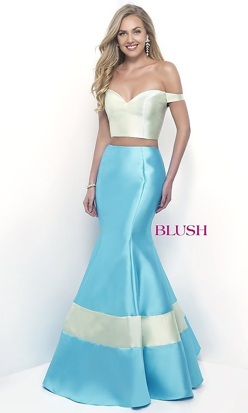 Style: BL-11313 Front Image