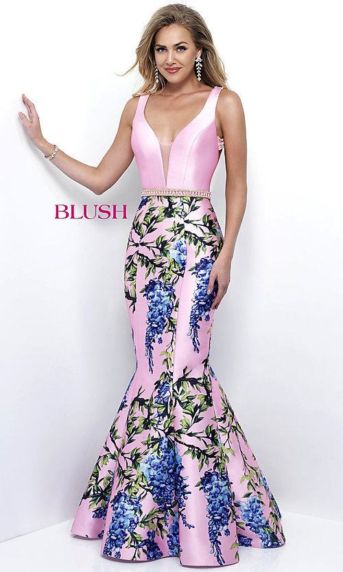 Style: BL-11316 Front Image