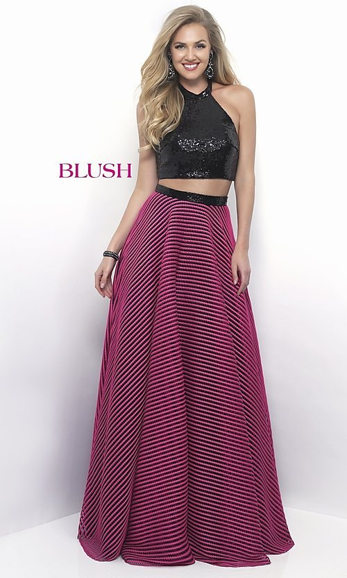 Style: BL-11323 Front Image
