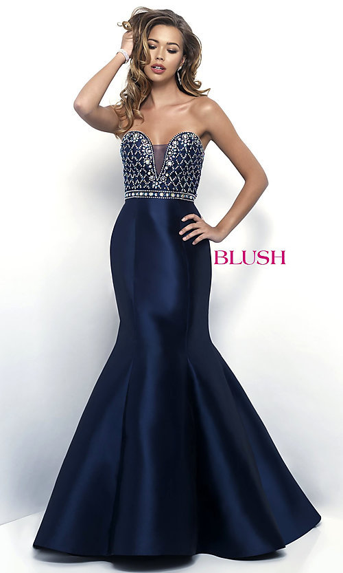 Style: BL-11331 Front Image
