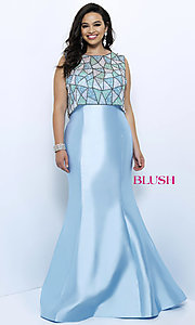 Style: BL-11203W Front Image