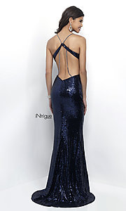 Style: BL-IN-265 Back Image