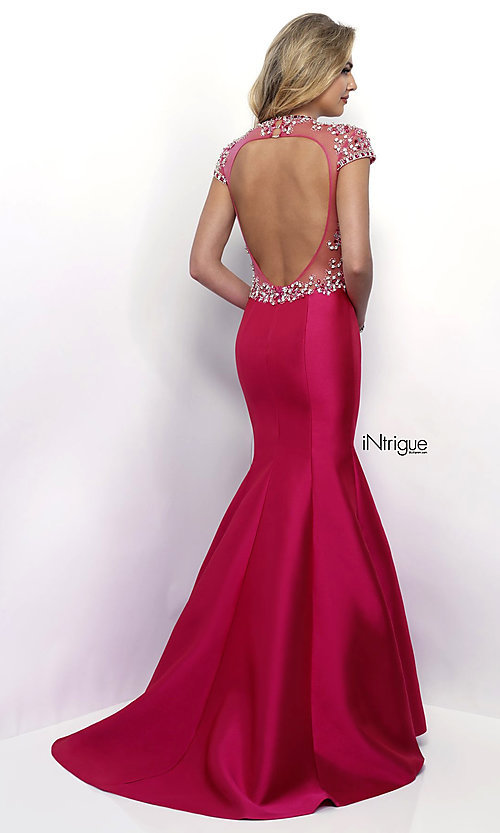 Style: BL-IN-285 Back Image