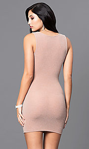 Style: SY-D21583A Back Image