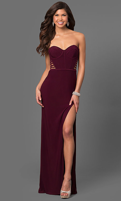 Style: LF-23592 Front Image