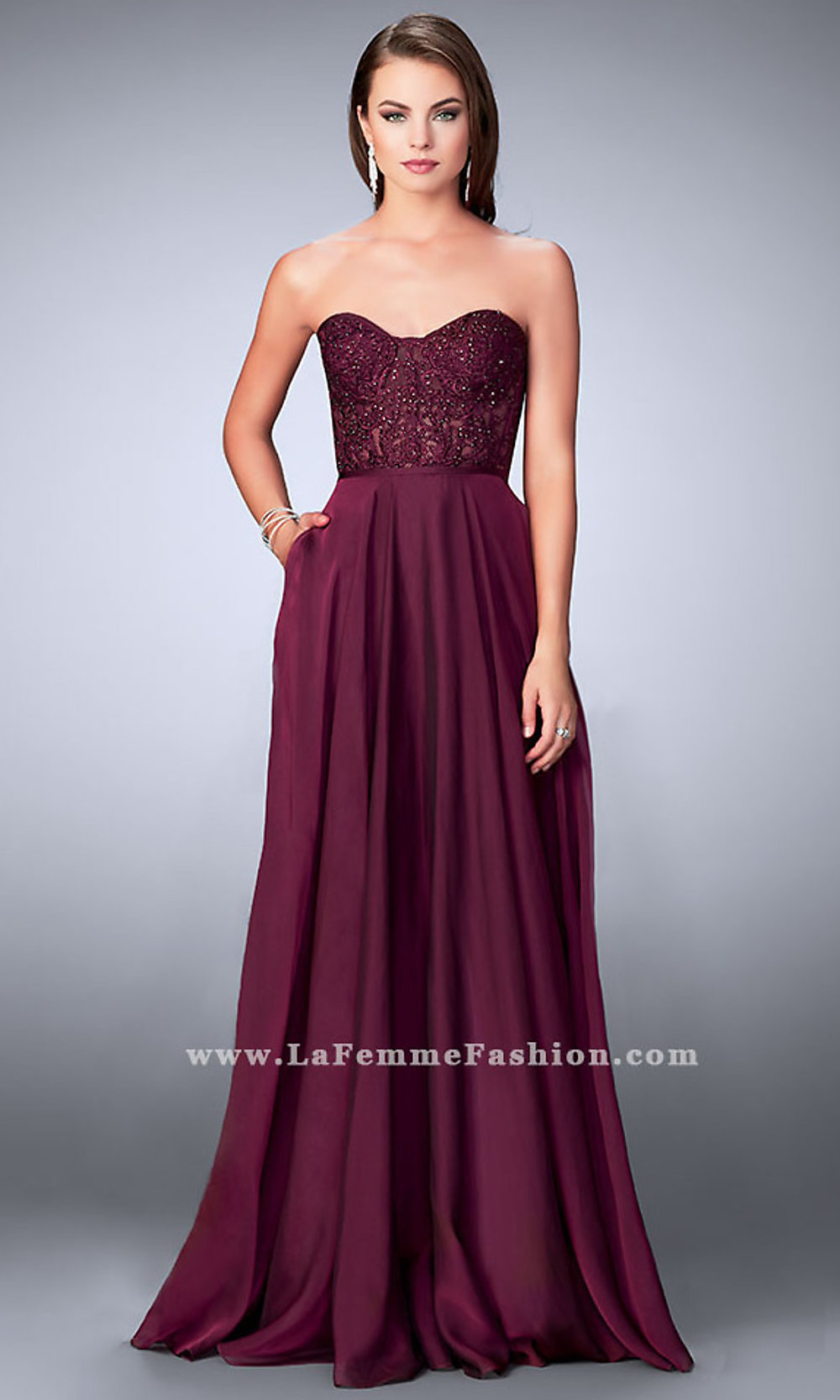 elegant formal dresses
