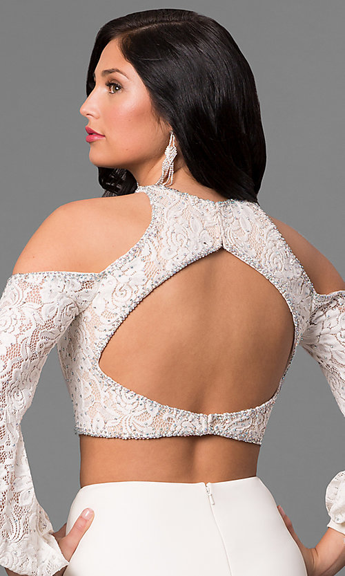 Style: LF-24116 Detail Image 2