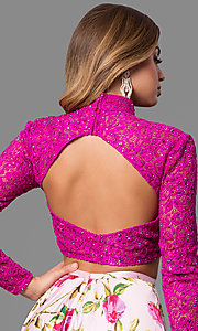 Style: LF-24507 Detail Image 3