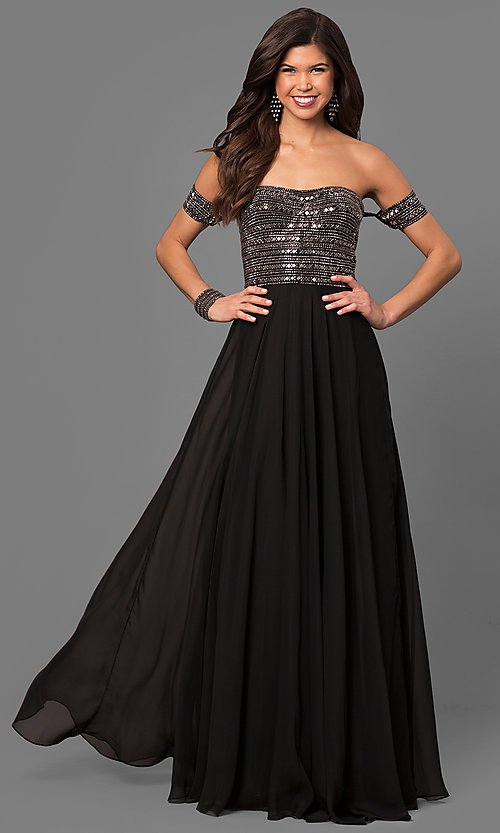 Style: LF-23644 Front Image