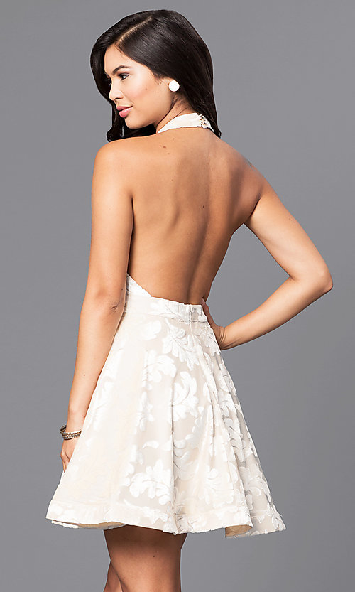 Style: LUX-LD3444 Back Image