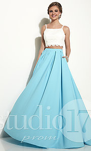 Two-Piece Prom Dress by Studio 17