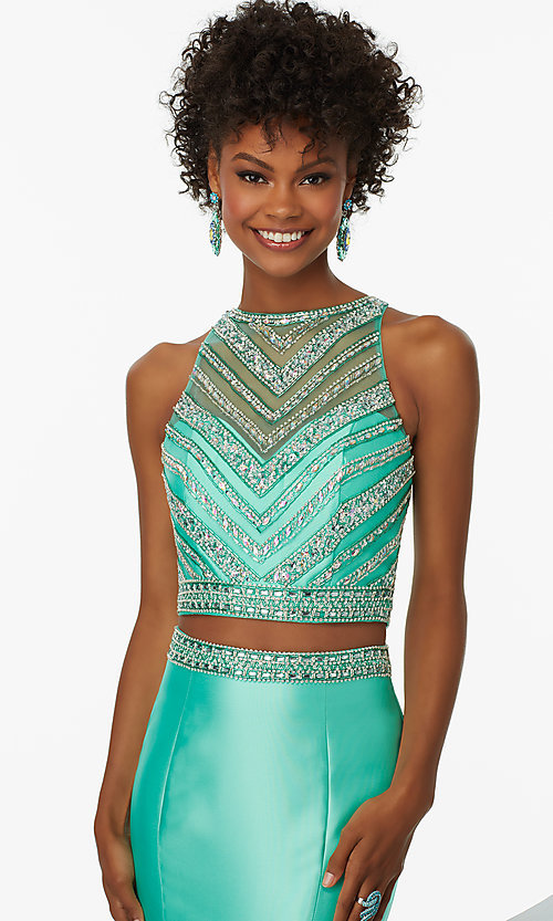 Style: ML-99039 Detail Image 2