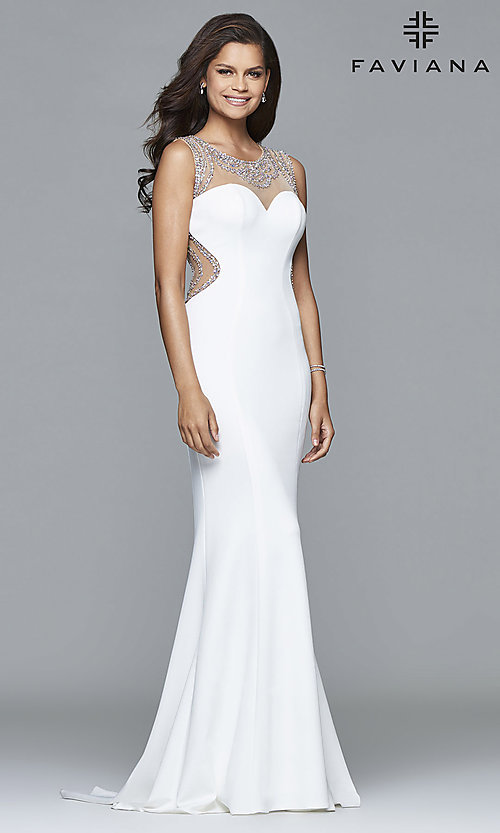 Style: FA-S8014 Detail Image 1