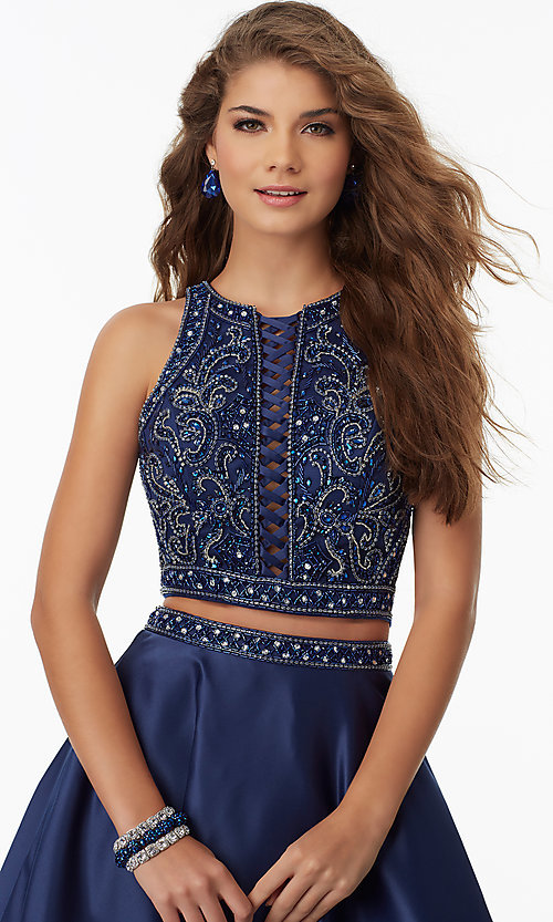 Style: ML-99052 Detail Image 2