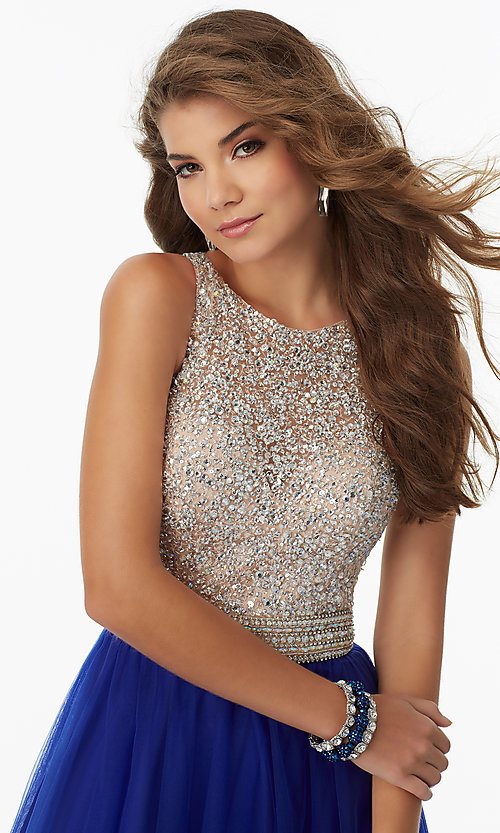 Style: ML-99056 Detail Image 3