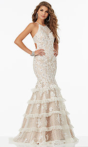 Style: ML-99061 Detail Image 1