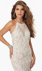 Style: ML-99061 Detail Image 2