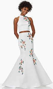 Style: ML-99074 Detail Image 1