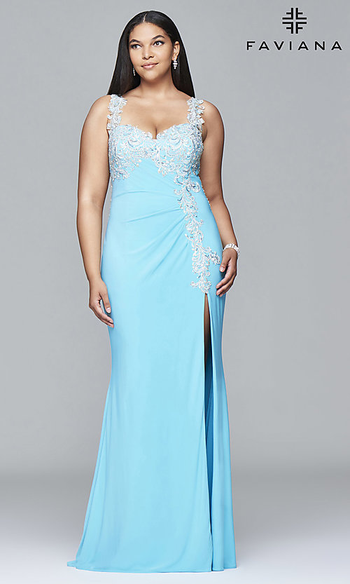 Style: FA-9393 Detail Image 1