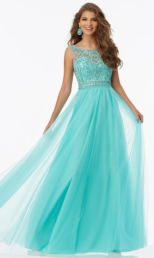 Style: ML-99042 Detail Image 1