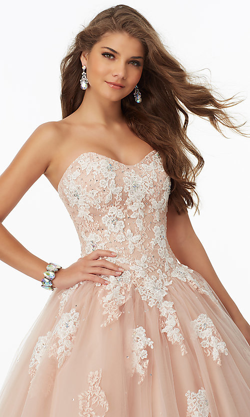 Style: ML-99064 Detail Image 1