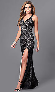 Style: DQ-9783 Front Image