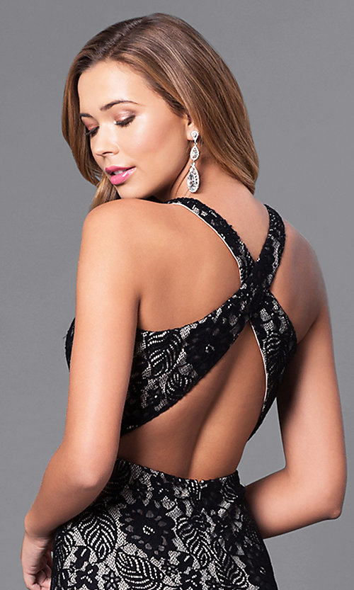 Style: DQ-9783 Detail Image 2