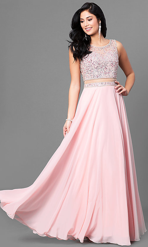 Style: DQ-9789 Detail Image 2