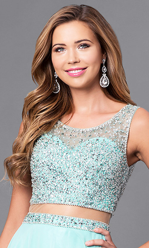 Style: DQ-9789 Detail Image 1