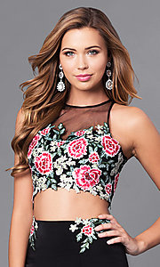Style: DQ-9796 Detail Image 1