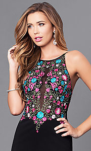 Style: DQ-9805 Detail Image 1