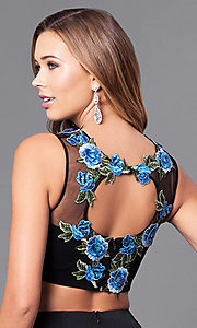 Style: DQ-9820 Detail Image 1