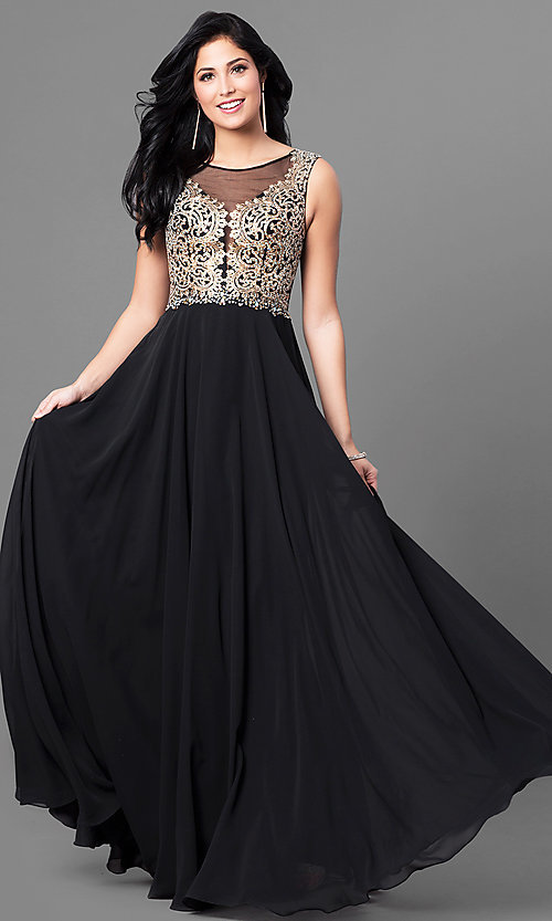 Style: DQ-9826 Front Image
