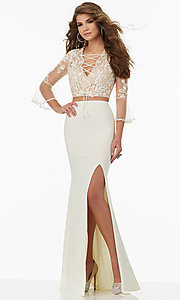 Style: ML-99085 Detail Image 1