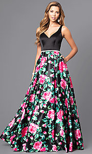 Style: DQ-9668 Front Image