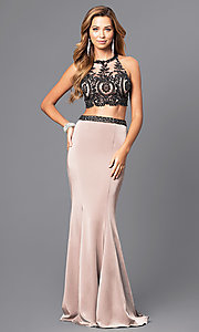 Style: DQ-9670 Detail Image 1