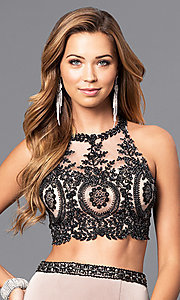 Style: DQ-9670 Detail Image 2