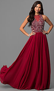 Style: DQ-9689 Detail Image 2